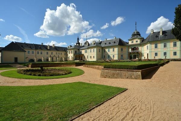 Manětín, Česká republika