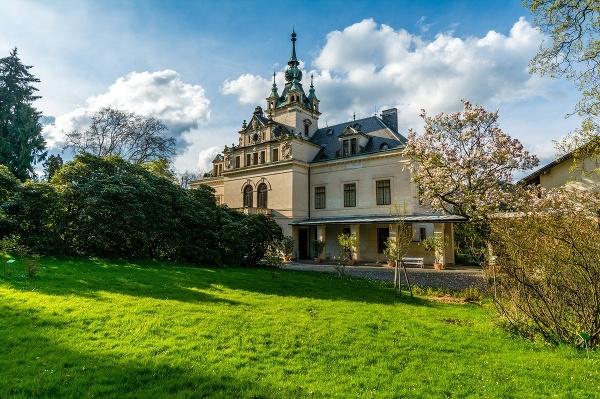 Velké Březno, Česká republika