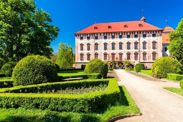 Libochovice, Česká republika