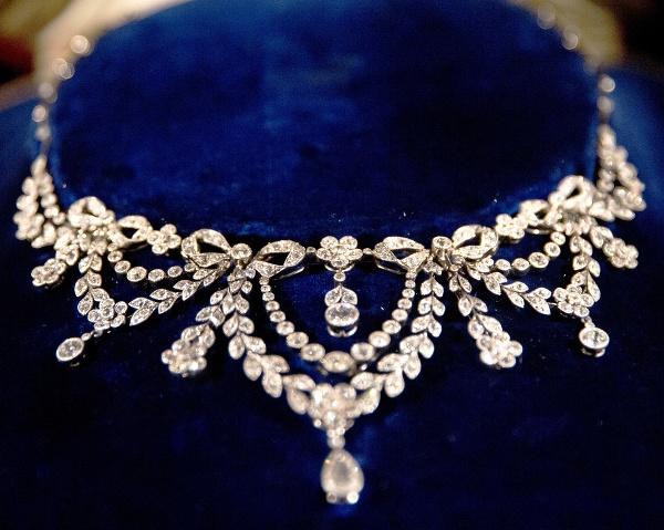 V Antverpách otvorili diamantové