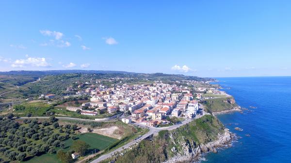 Kalábria, Taliansko