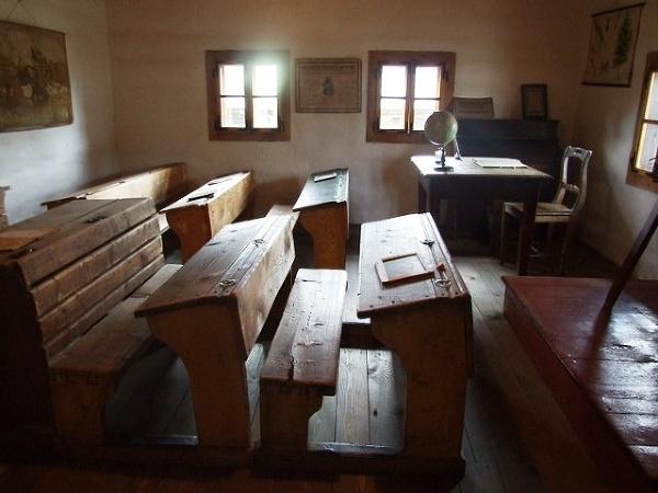 Múzeum liptovskej dediny v