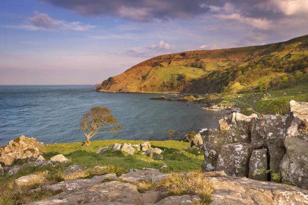 Murlough, Severné Írsko