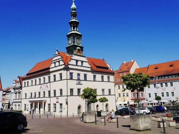 Pirna, Nemecko