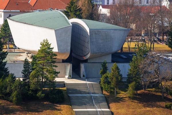 Najväčší sviatok múzeí je