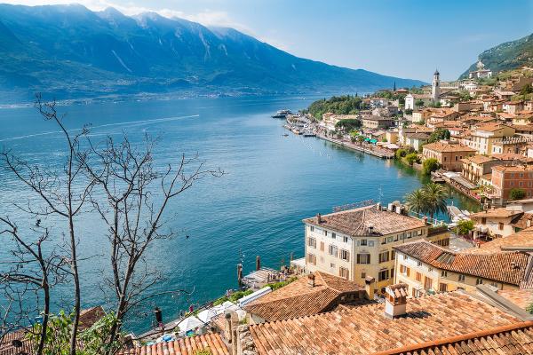 Lago di Garda, Taliansko