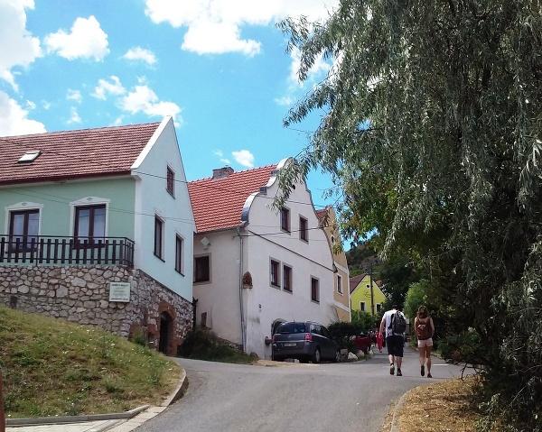 Pálava – domov Věstonickej