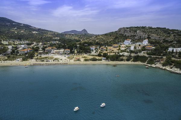Tolo, Peloponéz, Grécko