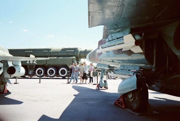Múzeum vojenskej techniky