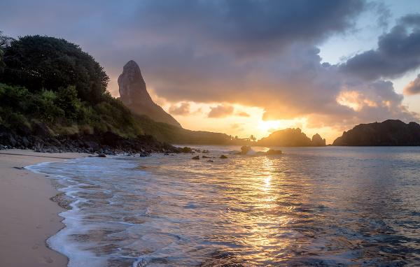 Súostrovie Fernando de Noronha,