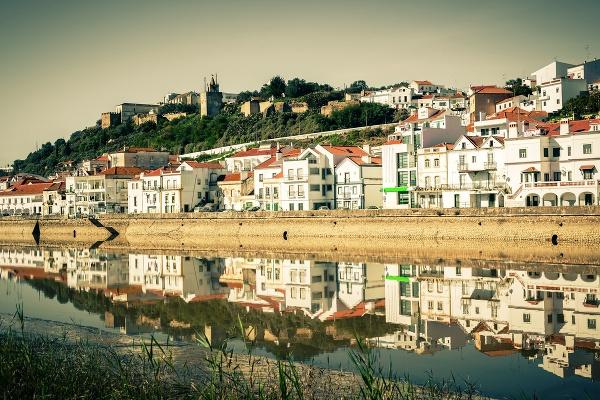 Alcácer do Sal,Portugalsko