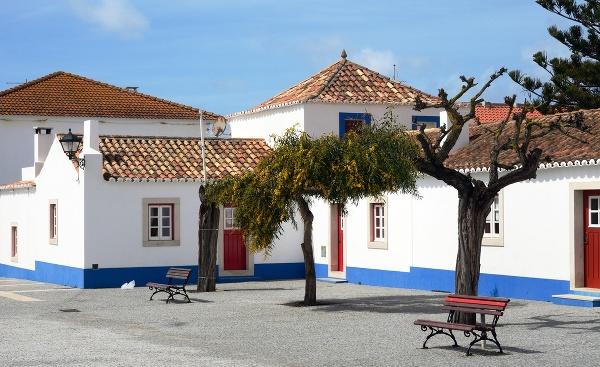 Porto Côvo,Portugalsko