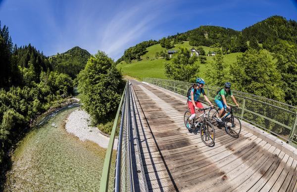 Cyklistika v Rakúsku