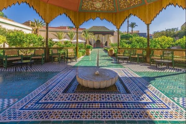 Maroko je jednou z