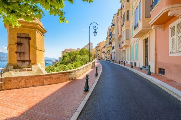 Monte Carlo je jednou