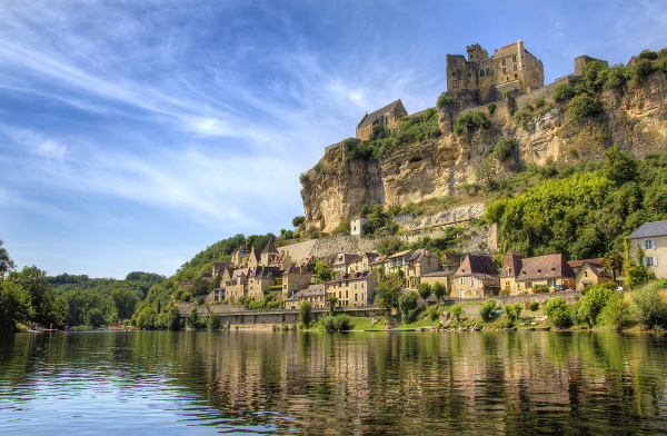 Hrad Beynac, Francúzsko