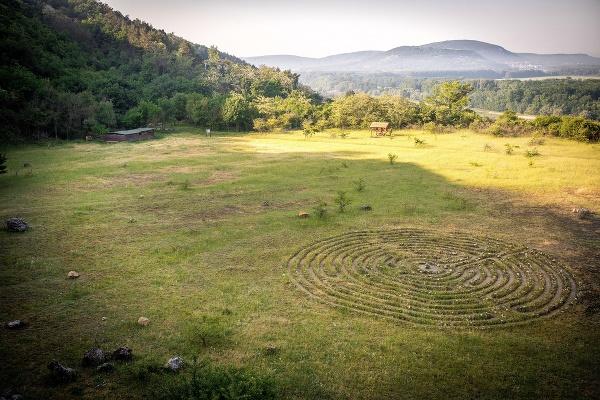 Labyrint vo Waintovom