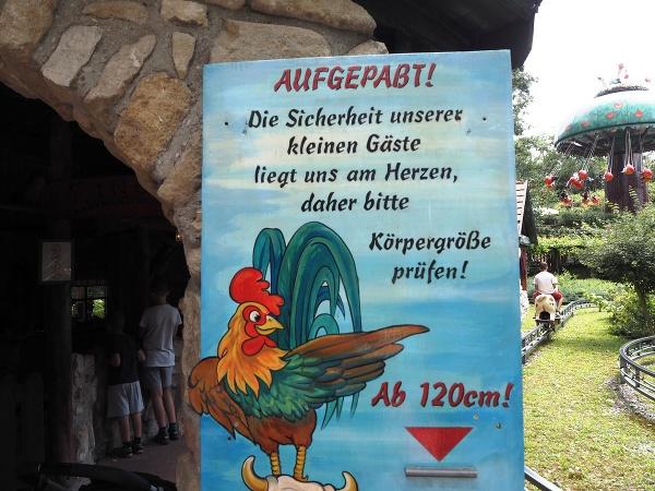 Familypark Neusiedlersee, Rakúsko