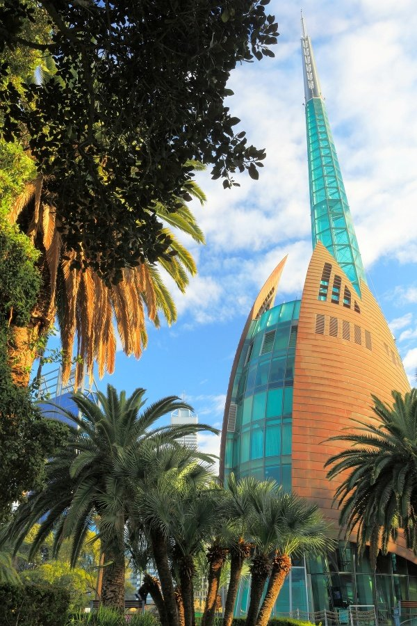 Perth Bell Tower &