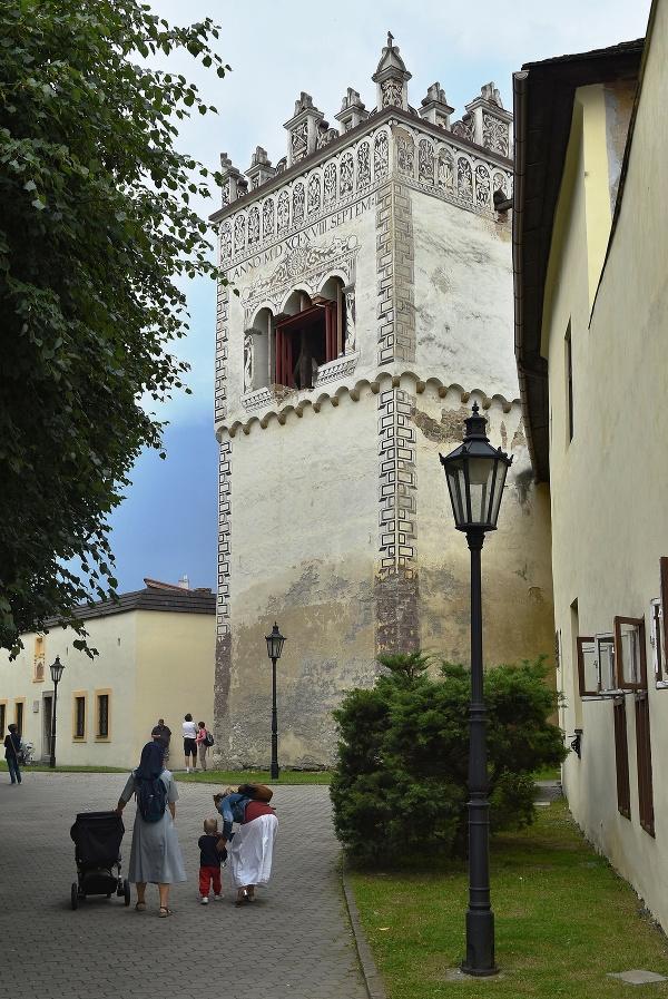 Zvonica v Kežmarku