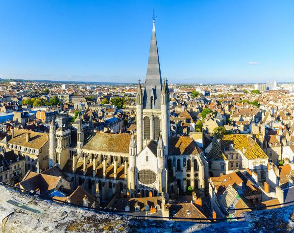 Dijon, Francúzsko