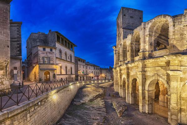 Arles, Francúzsko