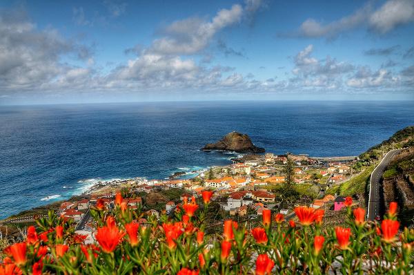 Madeira, Portugalsko