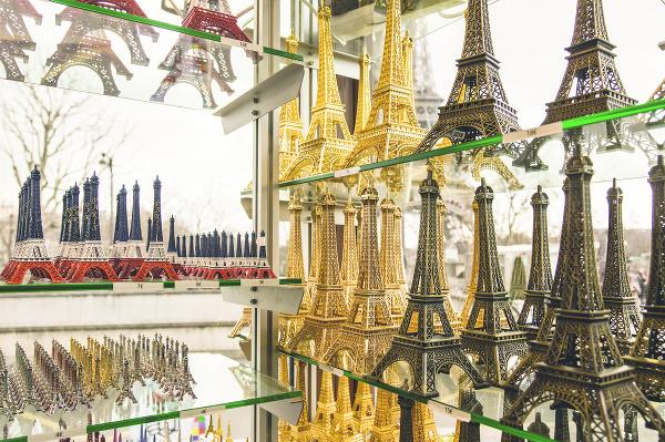 © Paris Tourist Office