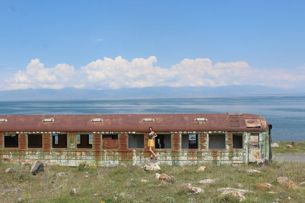 Sevan, Arménsko