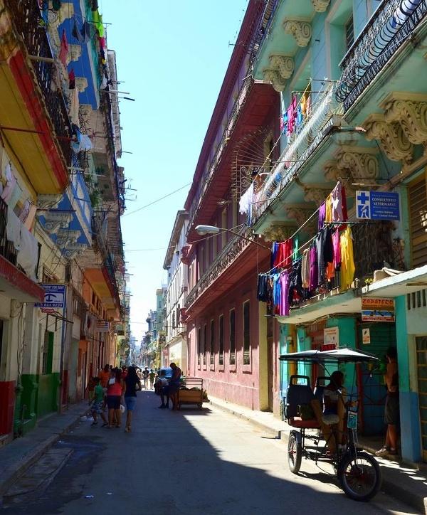 Obrázok z Kuby