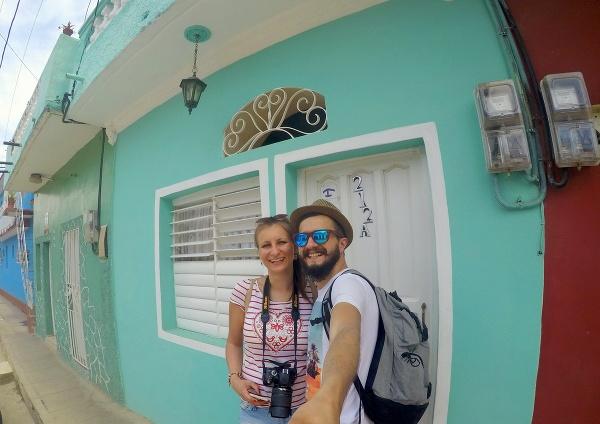 Pozdrav z Kuby