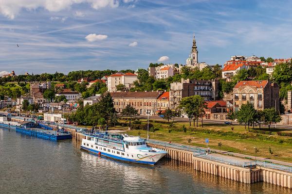 Belehrad, Srbsko