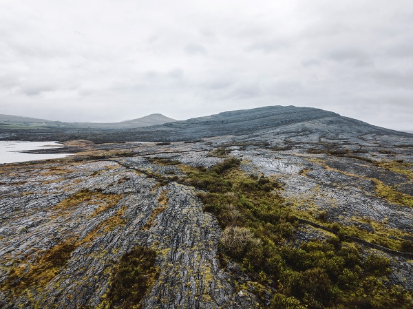 Burren National Park, Írsko