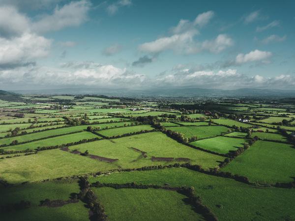 Írsko - smaragdový ostrov