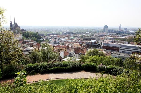 Špilberk, Brno, Česká republika