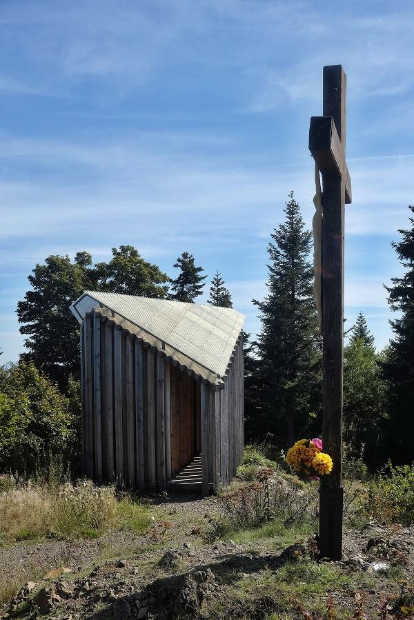 Krížová cesta v Poprade-Kvetnici