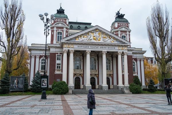 Sofia, Bulharsko