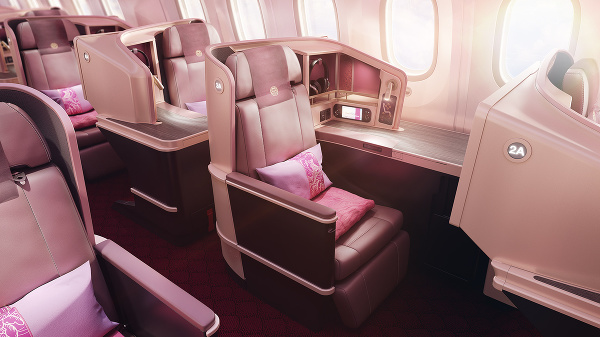 Čínsky prepravca Juneyao Airlines