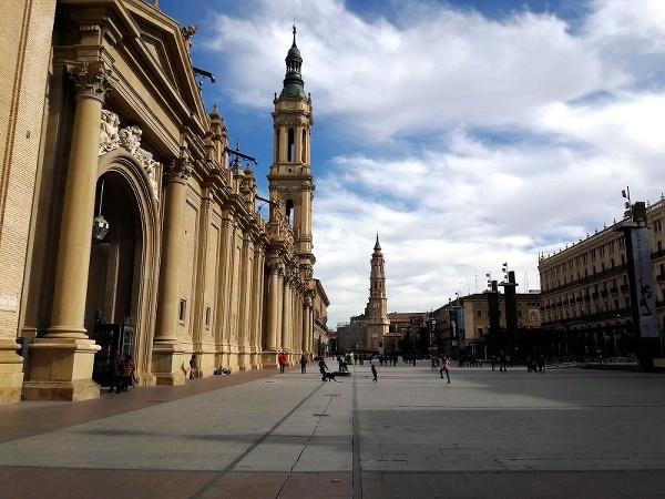 Zaragoza, Španielsko