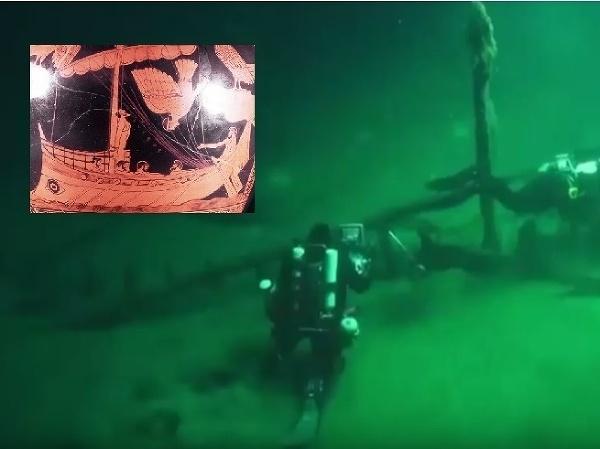 V Čiernom mori našli