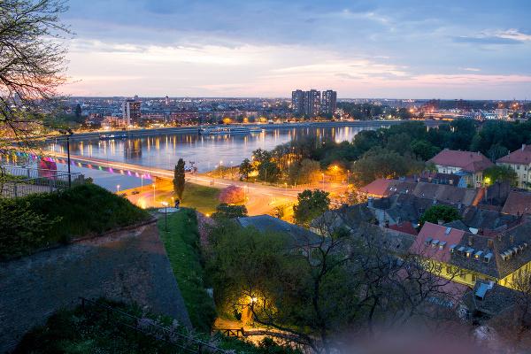 Novi Sad, Srbsko