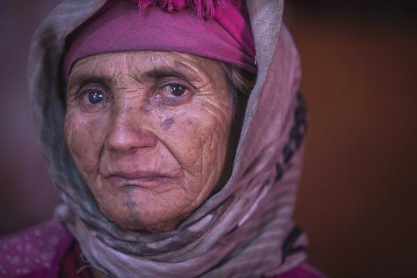 63-ročná Etto Elchafai zo