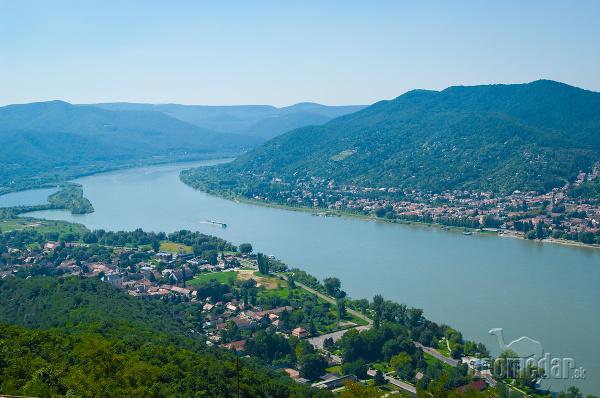 Vyšehrad, Maďarsko