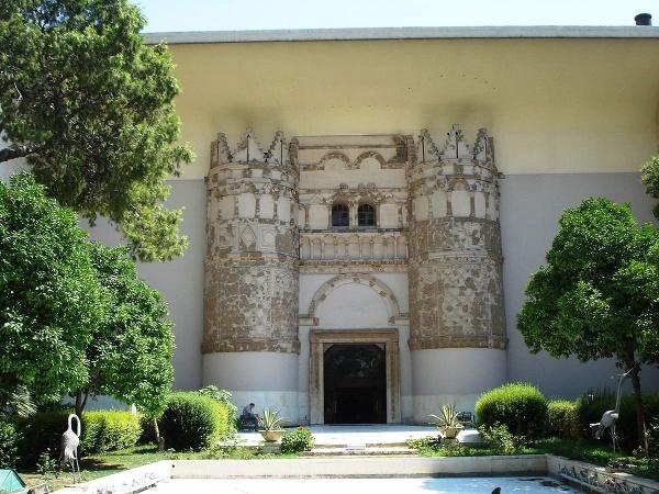 Národné múzeum v sýrskom