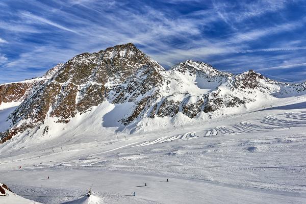 Val Senales, Taliansko