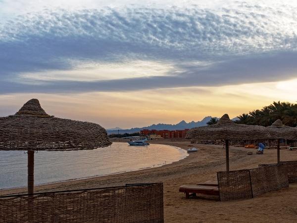 Soma Bay, Egypt