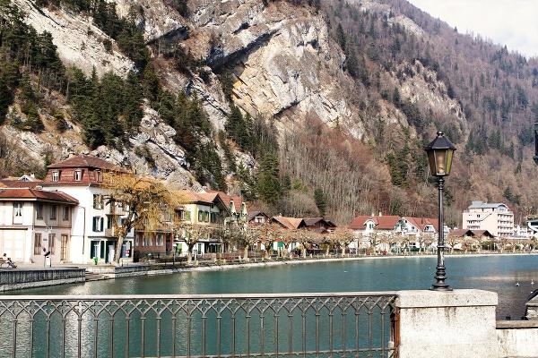 Unterseen, Švajčiarsko