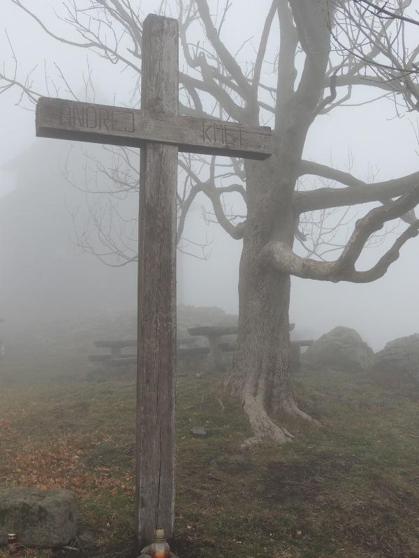 Kríž Andreja Kmeťa a