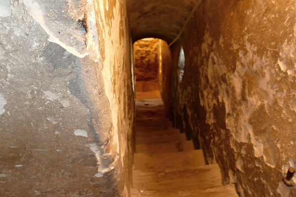 Burianova veža v Žiline