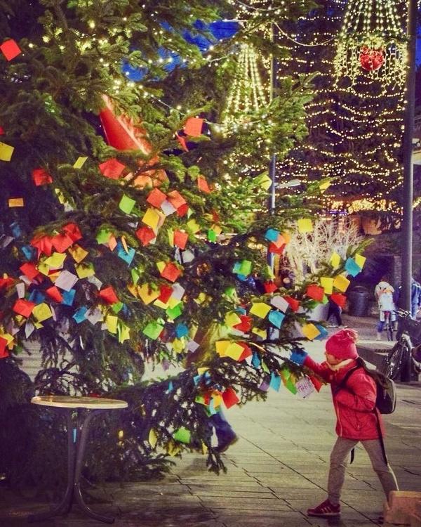 Vianoce v Merane